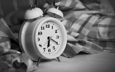 3 Ways to Fall Asleep Easier the Night Before Your Bikini or Fitness Competition