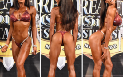 Tips For Putting Your Best Foot Forward On Your Next Competition